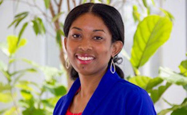 Picture of Student Dara Mendez