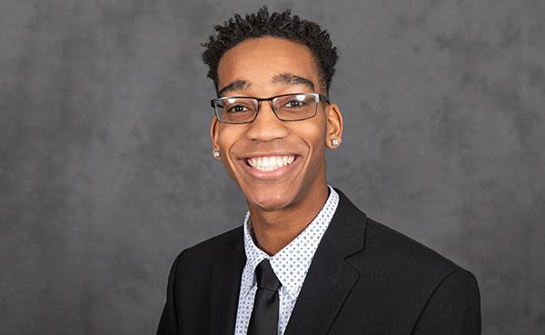 Picture of Student Samuel Copeland