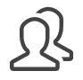 Team - People Icon